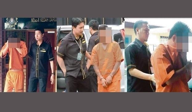 Rasuah: SPRM Kedah Tahan 3 Anggota JPJ Perlis