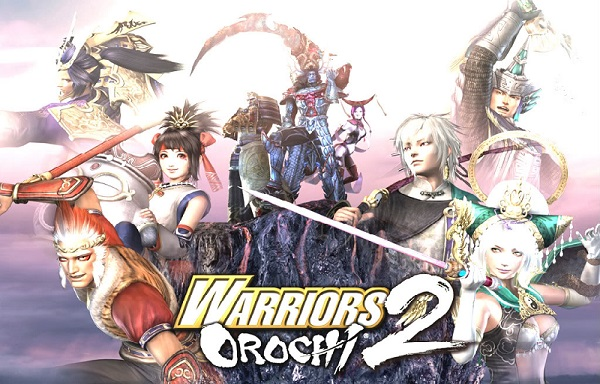 Download Warriors Orochi 2 iSO (USA) PSP PPSSPP for Android