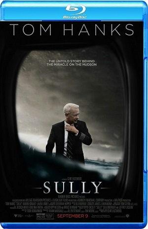 Sully 2016 HDRip 720p