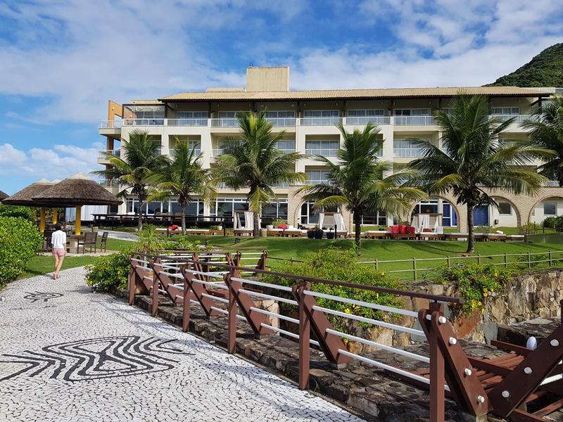 Hotel Internacional Costão do Santinho