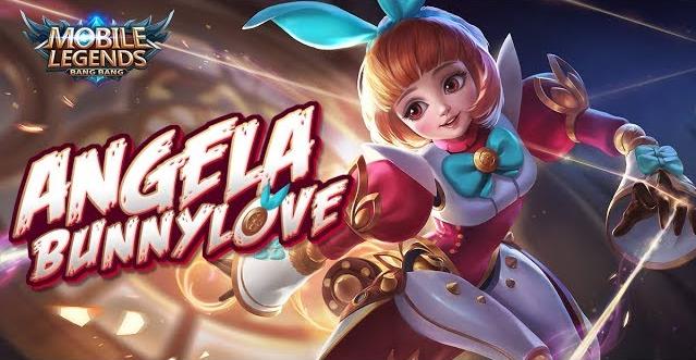 Ini Dia Aksi Angela Bunnylove Hero Baru Mobile Legends Dalam Trailer Spotlight