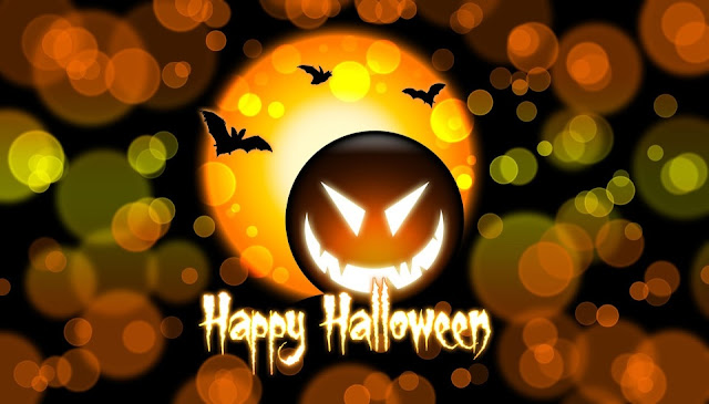 #15 Best Happy Halloween Background Images Pictures Cliparts For Download 2016