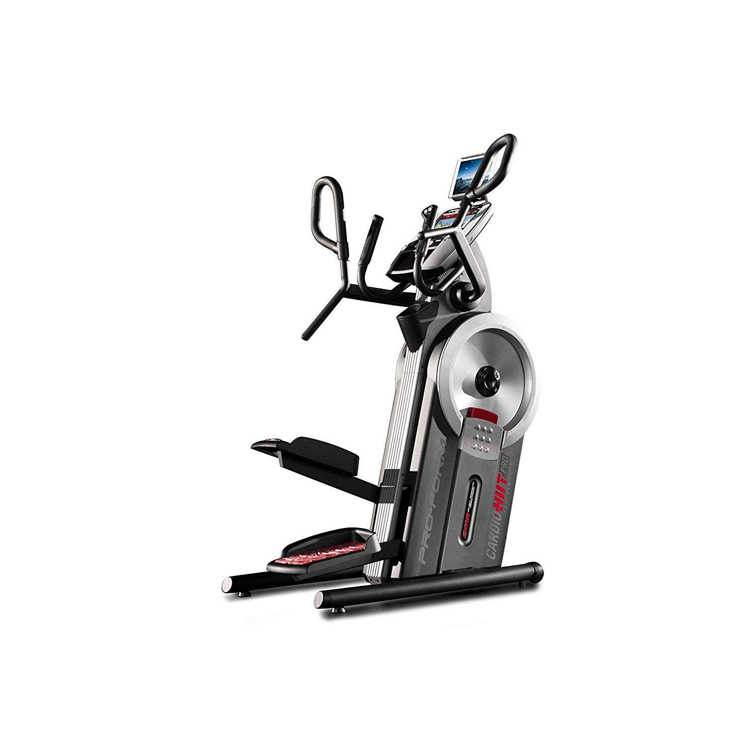 Home Gym Zone: Comparing ProForm Cardio HIIT Trainer Pro