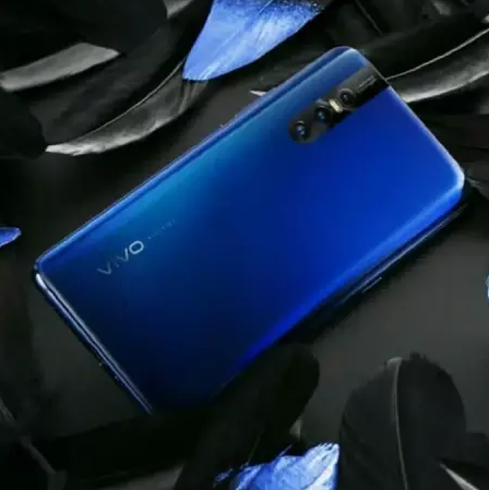 Vivo Kembali Hadirkan Ponsel Baru Dengan RAM 8GB Baterai 4000 mAh
