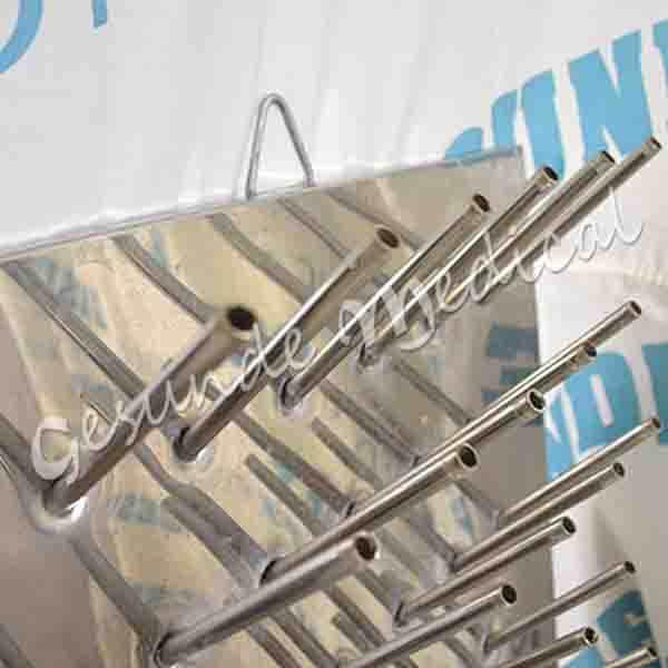 toko drying rack pegs