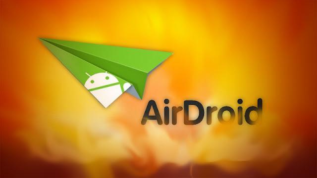 Conheça 7 aplicativos para substituir o AirDroid