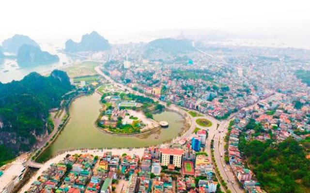 Bất động sản Quảng Ninh