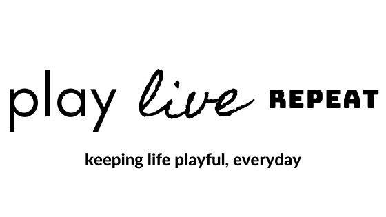 Play, Live, Repeat, | Tubey Toys Review