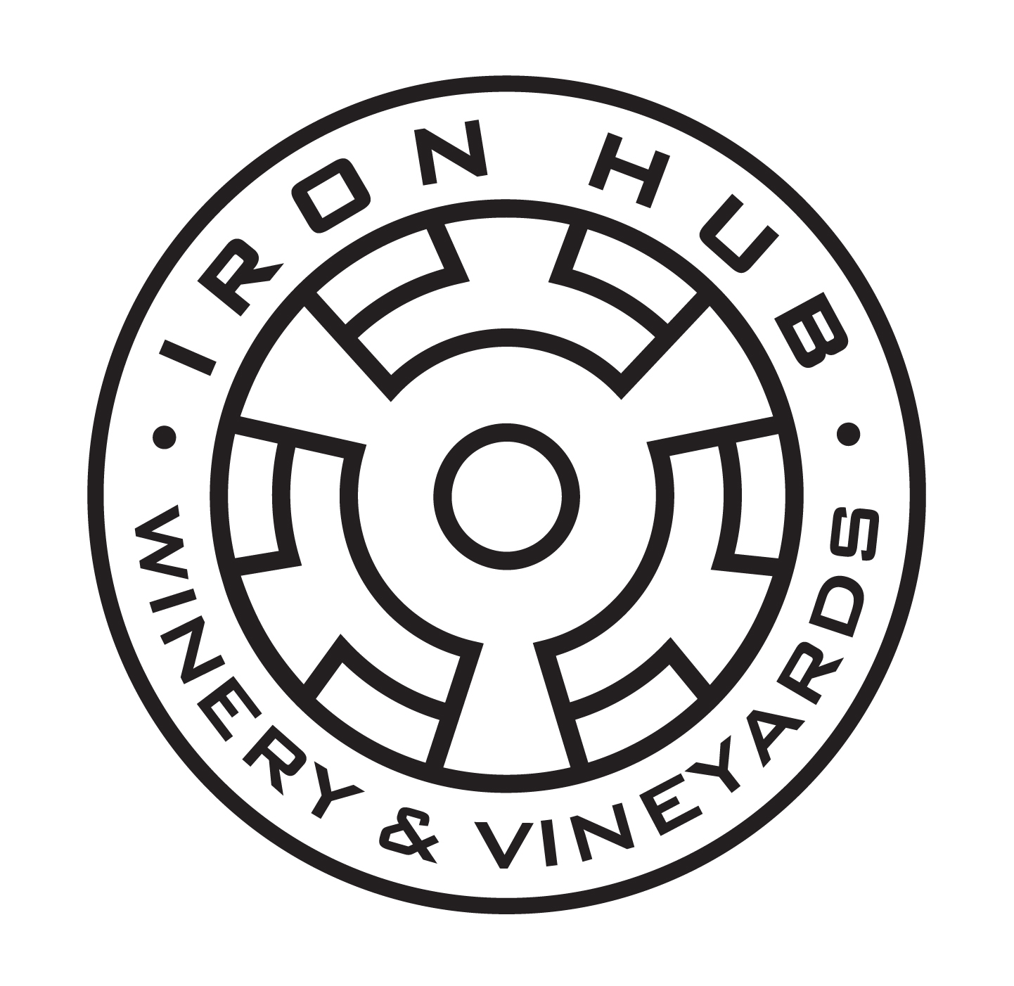 Iron Hub Winery & Vineyards