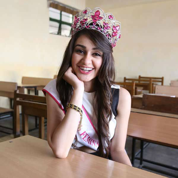 Miss India list, Miss india contest winner photos