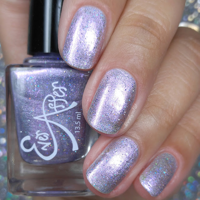 Ever After Polish - Cotton Candy Coma
