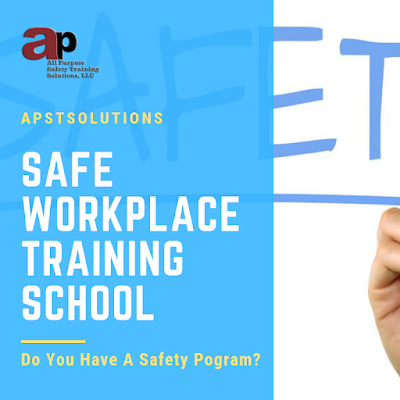 Safe Workplace Program Training School