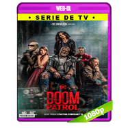 Doom Patrol (S01E13) WEB-DL 1080p Audio Ingles 5.1 Subtitulada