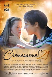 Cromossomo 21, de Alex Duarte