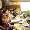 Jokowi Berharap Masalah Honorer Segera Terselesaikan Dengan Revisi UU ASN