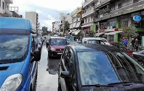 ΒΕΡΟΙΑ - ΚΑΙ BLACK FRIDAY ΚΑΙ BLACK DRIVE DAY ΣΗΜΕΡΑ ΣΤΗΝ ΠΟΛΗ.