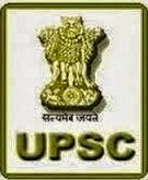 UPSC Recruitment Notification