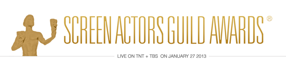 The SAG Awards Blog