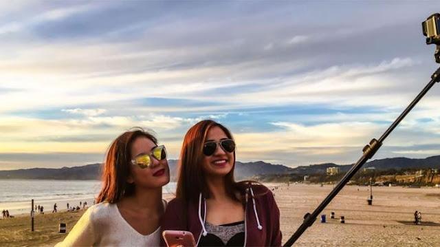 Selfie Bisa Tingkatkan Kepercayaan Diri hingga Redakan Stres