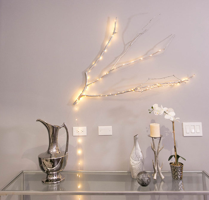 modern ve dekoratif duvar lambası