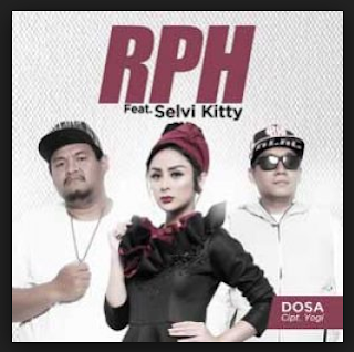 Selvi Kitty, RPH, Hip hop, Lagu Religi, ,2018,(3.49MB) Download Lagu RPH Ft Selvi Kitty Dosa Mp3 Single Religi Terbaru 2018