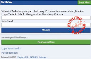 virus blackberry