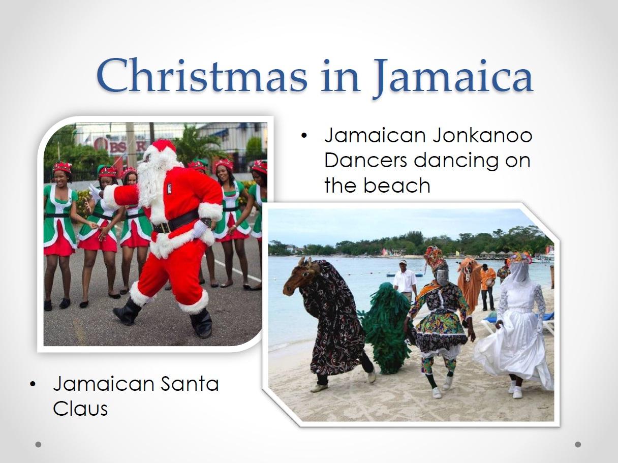 Jamaica Christmas Traditions