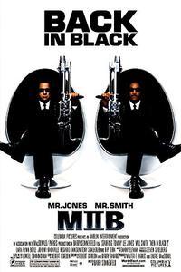 Men in Black II (2002) Movie (Dual Audio) (Hindi-English) 480p & 720p
