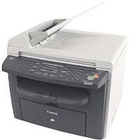 Canon MF4100 Series UFRII LT Driver Windows 10