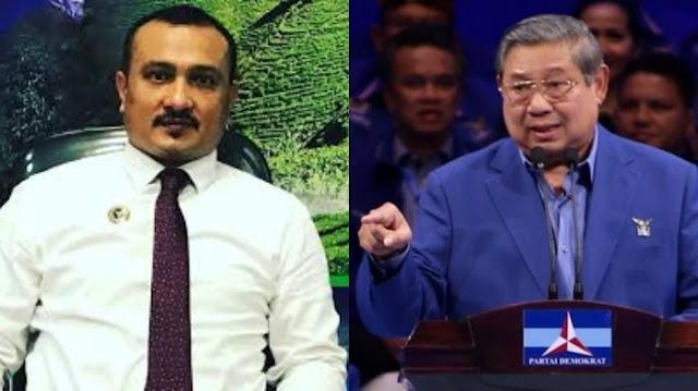 Jika Jokowi Vs Prabowo Lagi, Demokrat Akan Dukung Jokowi