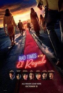 Maus Momentos no Hotel Royale Legendado Online