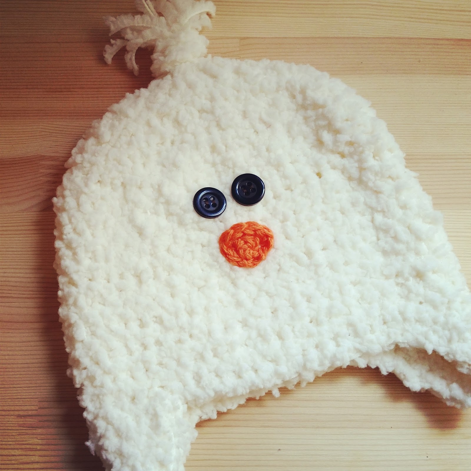 tutorial de pollito a crochet - ahuyama crochet