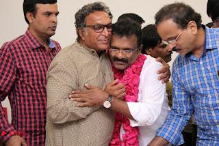 Kadavul Irukaan Kumaru Teaser Launch  0013