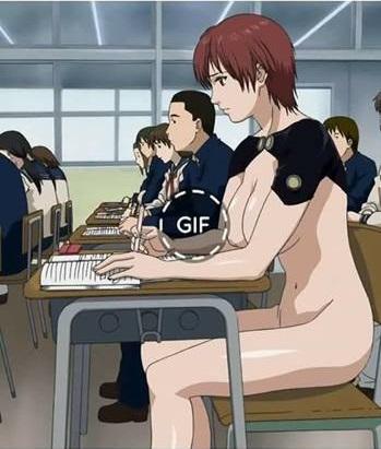 Qual o nome do anime ?