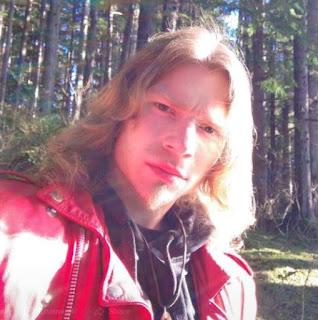 Bear Brown Alaskan Bush People