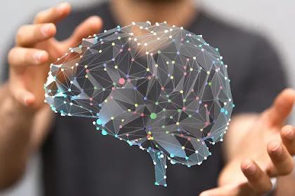 Alhamdulillah, Ternyata Otak Kita Tidak Berhenti Tumbuh