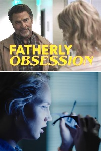 Poster Fatherly Obsession