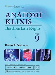Anatomi Klinis Berdasarkan Regio Edisi 9