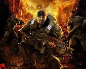 Amazon Com Gears Of War Video Games