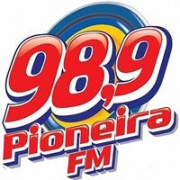 Ouvir a Rádio Pioneira FM 98,9 Formosa do Oeste / PR - Ao vivo e online