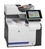 HP LaserJet Enterprise 500 color M551 Driver Download