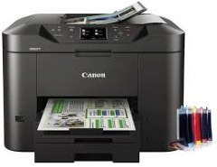 Canon MAXIFY MB5320 Treiber Download
