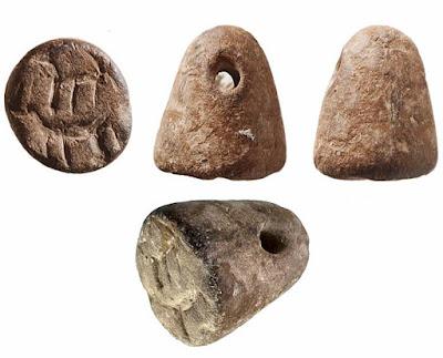 Matvei Tcepliaev, un turista ruso de 10 años, descubrió en la capital israelí lo que muchos arqueólogos profesionales sueñan: un extraño sello de la época del Primer Templo.