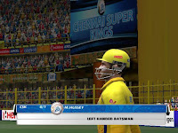 Indian Premier League 2012 Patch Gameplay Screenshot 3