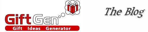 Gift Ideas Generator - The Blog
