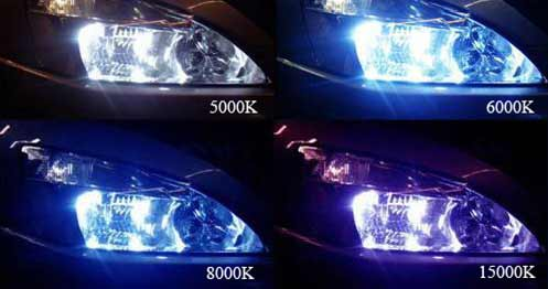 Headlights Different Types Of Headlights Existing For Your Automobiles