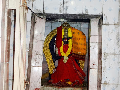 Sri Kamakshi Temple Chakirala