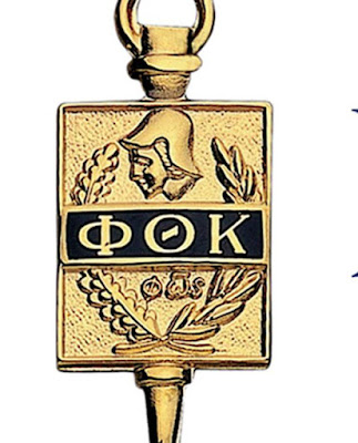 ICC Welcomes Phi Theta Kappa Students for Fall 2018, Metamora Herald