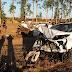 Batida entre dois carros deixa ao menos três mortos e cinco feridos na BR-020