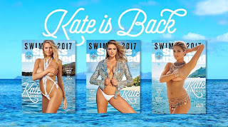 Kate Upton Sports Illustrated Swimsuit Edition
